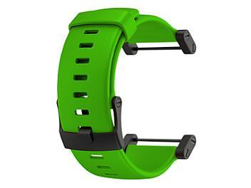 Suunto SS019166000 Core Rubber Strap - Green