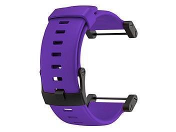 Suunto SS019170000 Core Rubber Strap - Violet