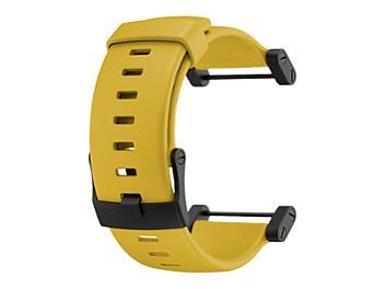 Suunto SS018819000 Core Rubber Strap - Yellow
