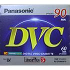 Panasonic AY-DVM60FH mini-DV Cassette (pack 10 pcs)