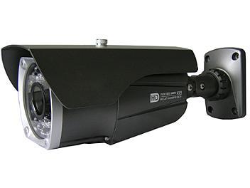 Viewtek LMC-HS720 HD-SDI Camera with 3-10.5mm Lens