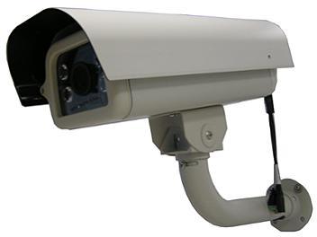 Viewtek LMC-HS410L HD-SDI Camera with 7-22mm Lens