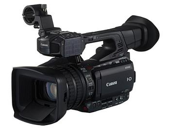 Canon XF205 HD Camcorder PAL
