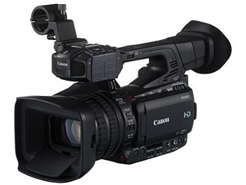 Canon XF200 HD Camcorder PAL