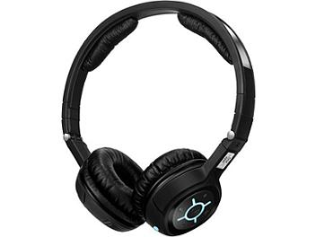 Sennheiser MM 450-X Noise-Cancelling Bluetooth Wireless Headset