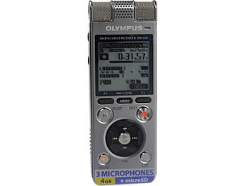 Olympus DM-620 PCM Recorder