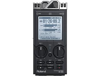 Roland R-26 6-Channel Digital Field Audio Recorder