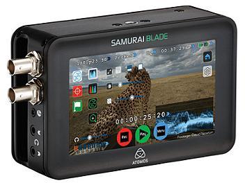 Atomos Samurai Blade 5-inch SDI Monitor and Recorder