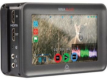 Atomos Ninja Blade 5-inch SDI Monitor and Recorder