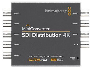 Blackmagic SDI 4K Distribution Mini Converter