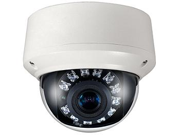 Globalmediapro T-TD20SV IR 15m Vandal-Proof Dome Camera PAL