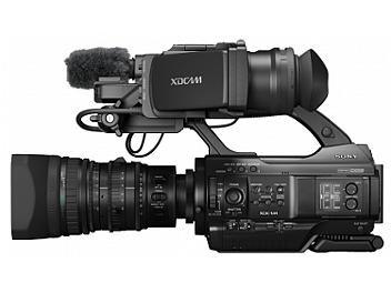 Sony PMW-300K2 XDCAM HD Camcorder Kit with 16x Lens