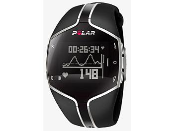 Polar FT80F Heart Rate Monitor Watch - Black
