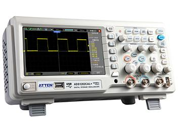Gratten ADS1202CAL+ Digital Storage Oscilloscope 200MHz