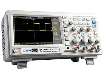 Gratten ADS1102CML+ Digital Storage Oscilloscope 100MHz