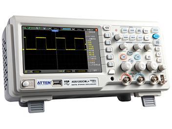 Gratten ADS1202CML+ Digital Storage Oscilloscope 200MHz