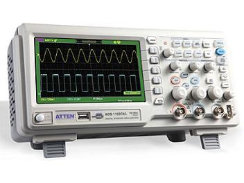 Gratten ADS1102CEL+ Digital Storage Oscilloscope 100MHz