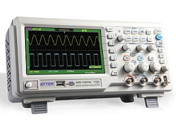 Gratten ADS1302CEL+ Digital Storage Oscilloscope 300MHz