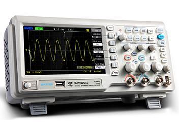 Gratten GA1062CAL Digital Storage Oscilloscope 60MHz