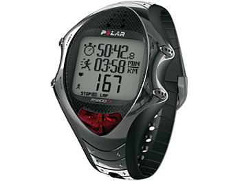 Polar RS800CX Multi-sport Watch - Chrome