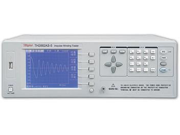Tonghui TH2882AS-5 Three-phase Impulse Winding Tester