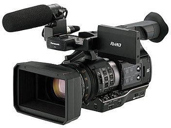 Panasonic AJ-PX270 AVC-ULTRA P2 HD Camcorder