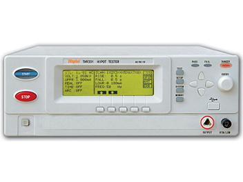 Tonghui TH9201 AC/DC Withstanding Voltage and Insulation Tester