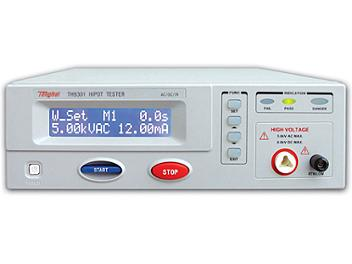 Tonghui TH9301 AC/DC Withstanding Voltage Insulation Tester