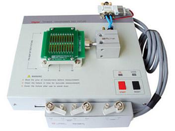 Tonghui TH1805A Air-powered Transformer Scanning Test Fixture