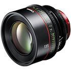 Canon CN-E 135 T2.2 L F Cine Lens - EF Mount