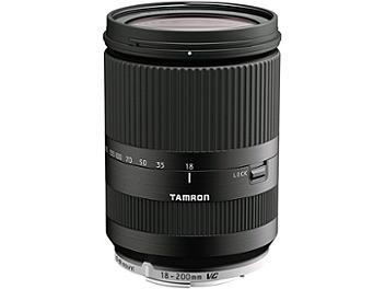 Tamron 18-200mm F3.5-6.3 Di III VC Lens - Canon Mount