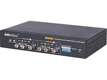 Datavideo DAC-90 SDI Audio De-embedded Box
