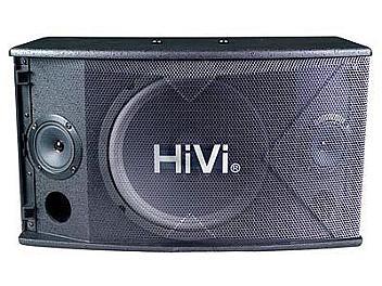 HiVi KX80 Professional Loudspeaker