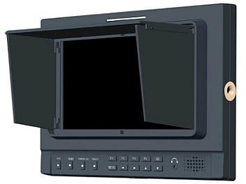 Globalmediapro FV1D/S/O 7-inch SDI Broadcast Monitor - NP-F Battery Plate