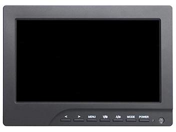 Globalmediapro FV689HD 7-inch on-Camera HD Monitor