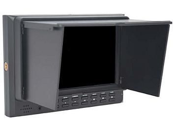 Globalmediapro FV7D-II/O 7-inch Pro Broadcast HD Monitor