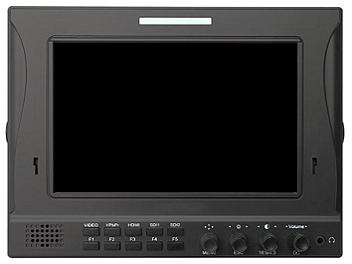 Globalmediapro FV789 7-inch 3G-SDI on-Camera Monitor with Waveform / Vectorscope