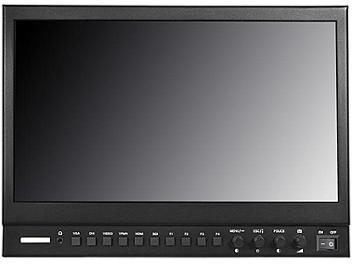 Globalmediapro FVP133-9HSD 13.3-inch 3G-SDI Broadcast Monitor