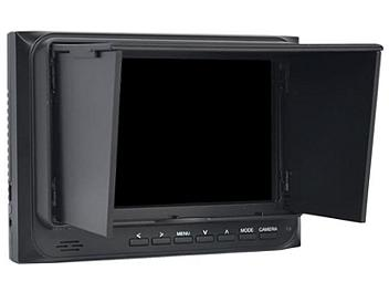 Globalmediapro FV5D 5-inch LCD on-Camera Monitor