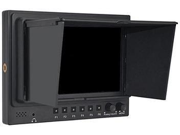 Globalmediapro FV768/O/P 7-inch Pro-Broadcast HD Monitor
