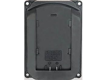 Globalmediapro FV-MD28S Battery Plate for Panasonic CGA-D54