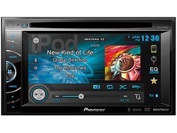Pioneer AVH-X2650BT 6.1-inch Multimedia AV Receiver