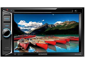 Kenwood DDX1035 6.2-inch Multimedia AV Receiver