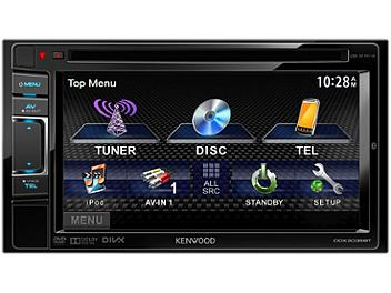 Kenwood DDX3035BT 6.1-inch Multimedia AV Receiver