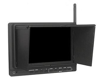 Globalmediapro FVPVR-758 7-inch DVR Monitor