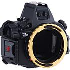 Sea & Sea SS-06168 RDX-100D Underwater Housing for Canon EOS -100D