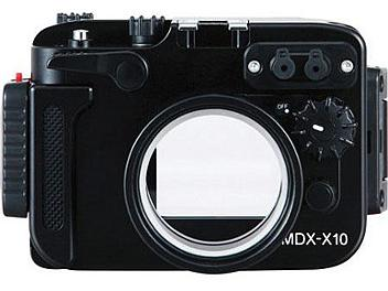 Sea & Sea SS-06160 Underwater Housing for Fujifilm X10 Digital Camera