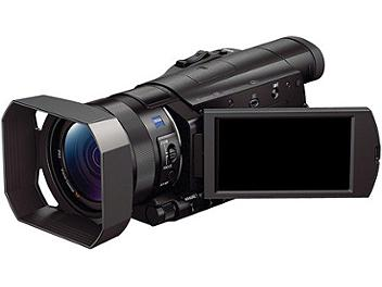 Sony HDR-CX900E HD Camcorder PAL