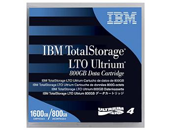 IBM 95P4436 LTO 4 Ultrium 1.6TB Data Cartridge (pack 5 pcs)