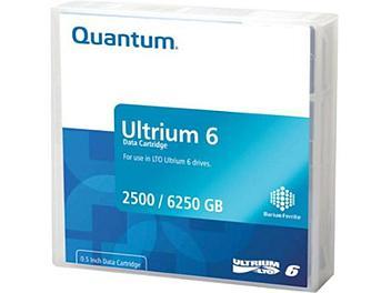 Quantum MR-L6MQN-01 LTO Ultrium 6 Data Cartridge (pack 5 pcs)